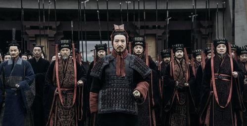 大秦赋发生在东周,为什么有秦国先灭东周,再灭西周呢