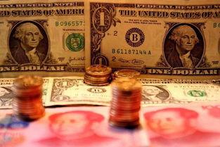 中国重做美国最大债主,中美硝烟已起