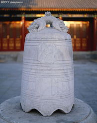 庙宇钟鼎0037