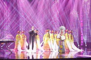 致敬中国电视剧60周年,金鹰节开幕式今晚拉开辉煌大幕
