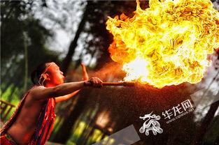 最强基因 征集结束 10对重庆家庭周末玩转天坑寨子