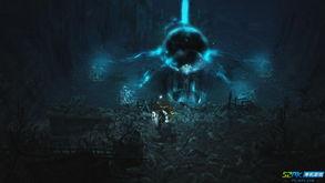 死神之镰会比暗黑3前几幕更黑更哥特