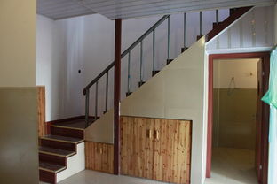 楼梯设计图-跃层商铺