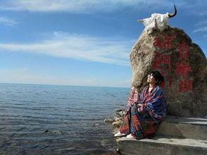 这是我向往的生活,没有都是的喧嚣,让心灵在这片湖水净土中洗去内心的浮躁