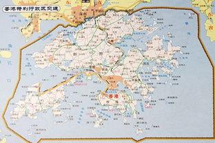 香港旅游景点路线图 香港旅游景点地理位置 香港旅游景点资讯