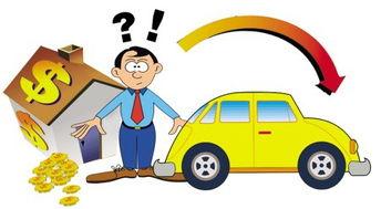 贷款买车还款(如何更变车贷还款人?)