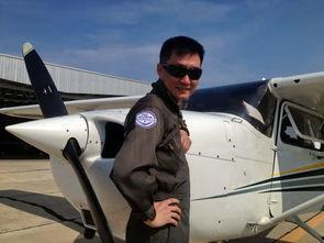 像雄鹰那样飞翔吧 泰国自驾飞行记