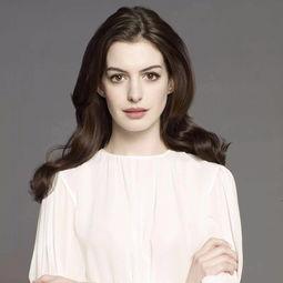 欧美女星安妮 海瑟薇图片