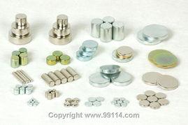 供应强磁钕铁硼,永磁磁铁,磁性材料,磁钢,磁石,永磁体 磁头 全球领先的零售服务前端的B2B电子商务平台