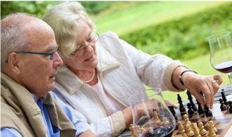 老年人夏季保健常识
