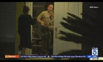 罗兰冈再发入室劫案亚裔民宅深夜遭抢劫,这就是洛杉矶县所谓的犯罪率下降的结果