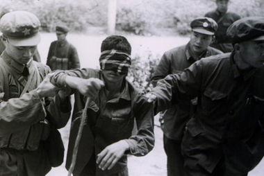 中越战争一支倒霉的越南特工队唱错歌被解放军歼灭手机新浪网