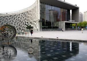 新上海自然博物馆之二  上海自然博物馆