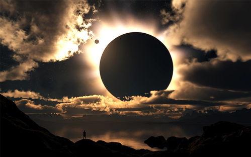 日食与人间变化-《乙巳占-日食占》