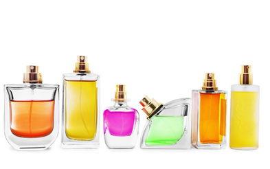 香水瓶 香水