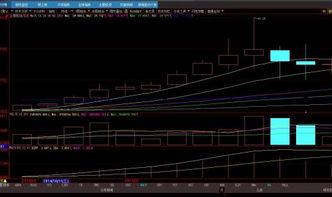 股票年线和月线怎么查询