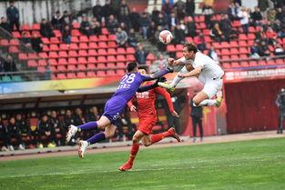 最终,贵州恒丰主场2-1逆转战胜长春亚泰,迎来联赛首胜!