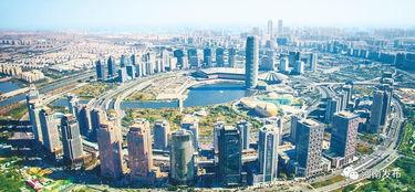 明年郑州这3条地铁线将建成,三环快速路网成型