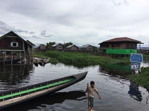 缅甸自由行游记
