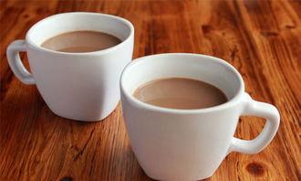 关于奶茶说说