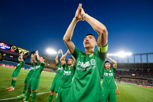 中超联赛直播北京国安vs广州富力国安盼锁定半程冠军