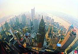 中国又哪些是超级城市