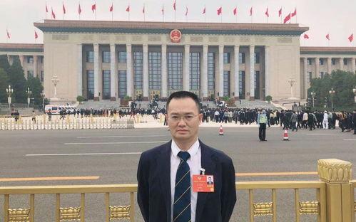 全国政协委员、交通运输部科学研究院副院长王先进.