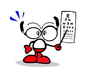 保护视力的好方法