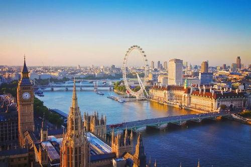 ▲陆客成为英国主要的客源之一。(