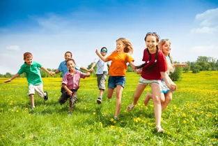你们参加夏令营,让孩子看看世界,做个梦想家