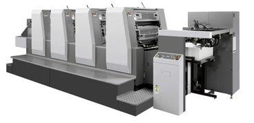 博世力Rexroth Fv 变频器在平版印刷机上的成功应用