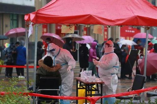 天津滨海新区累计完成核酸检测采样超224万份