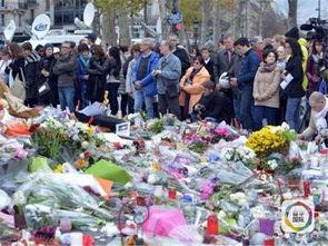 恐怖活动肆虐 去年创下最大死亡增幅