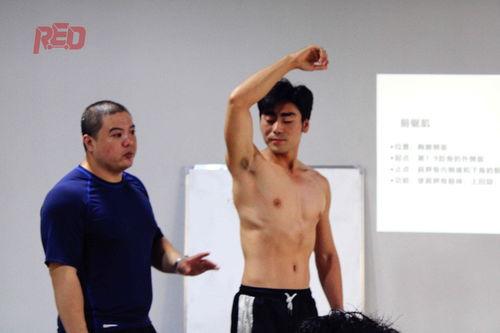 健身教练以后的前景