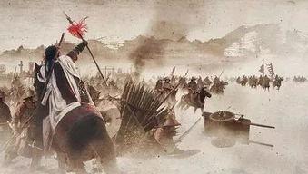 一盗贼要求参加红巾军,遭朱元璋嫌弃,后成明朝开国五虎将