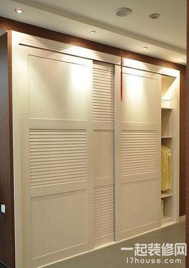 设计衣柜需要几何好吗?