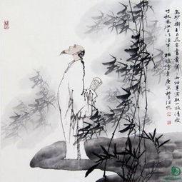 清朝郑板桥简介(王锡良千里江山瓷板画)_1603人推荐