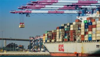 该报道说,中国在近期一直在增加对美国大豆的采购,因为巴西大