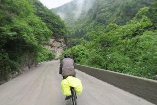川藏南线游记