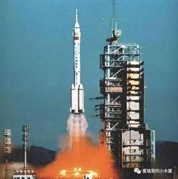 神舟五号发射升空中央企业改革开放40周年成果图片展