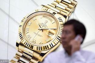 如何巧妙鉴别劳力士手表