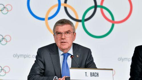 北京时间3月23日,奥委会考虑奥运延期.