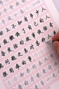 字帖练字行书(到您,加油吧!祝愿您)