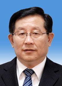 中国人民政治协商会议第十二届全国委员会副主席万钢新华社发