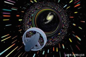 星际旅行不是梦想,人类走出地球,征服太空的8种可能