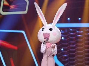 蒙面唱将小了白了兔真是冯提莫酷狗评论区证据确凿