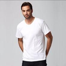 定做什么样的纯棉T恤更能突出好身材
