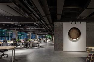 碳云 柏年印象 办公空间
