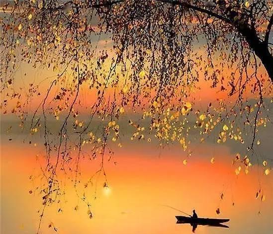 有关于夕阳依旧的诗句