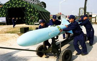 资料图:鹰击-83k反舰导弹.